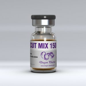 Cut Mix 150 Dragon Pharma