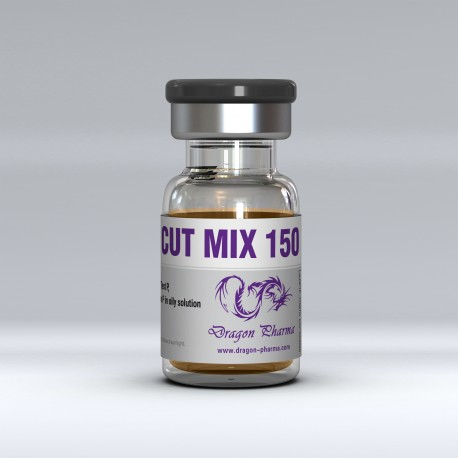 Cut Mix 150 Dragon Pharma