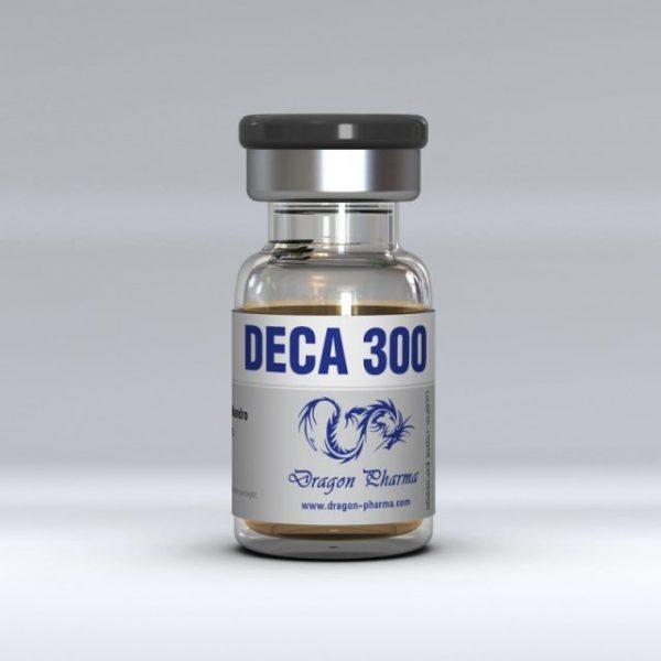 Deca 300 Dragon Pharma