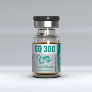 EQ 300 Dragon Pharma