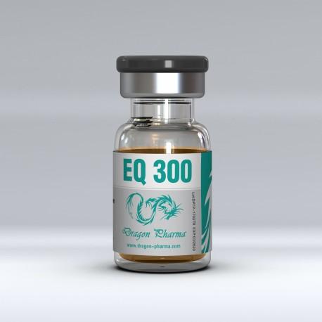 EQ 300 Dragon Pharma